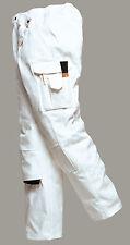 White Trousers for Men | eBay