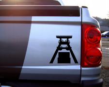 Autoaufkleber Zeche Zollverein Sticker Aufkleber Scheibenaufkleber