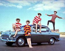 "The Beatles  July 22, 1963 Photo Print 14 x 11"""