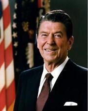 President Ronald Reagan Official Portrait Photo Print HD076 (Select Size)