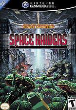 Space Raiders (Nintendo GameCube, 2004)