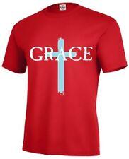 Christian T-Shirt Grace