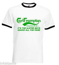 Carl Frampton Boxer, Northern Ireland Everywhere We Go T Shirt