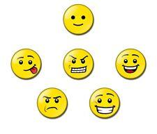 lego 25 or 38mm button badge / fridge magnet faces, minifigure heads, emoji