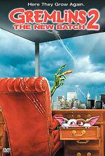 Gremlins 2 - The New Batch (DVD, 2002)