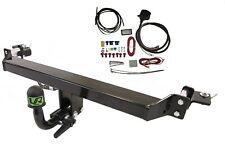 Detachable Towbar 13p C2 Wiring Kit for Honda CR-V 4WD 4dr 12-15 Tow Bar 1501_H1
