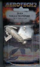 Battletech Aerotech 2 Volga Transport MINT IWM