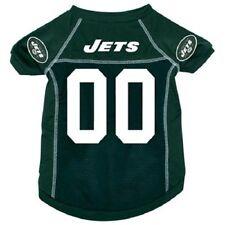 New York Jets NFL dog pet jersey (all sizes) NEW