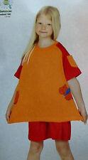 NEU Mädchen Shorty Schlafanzug Pyjama Kinder Nachtwäsche Baumwolle 104 116 128