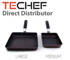 TeChef - Tamagoyaki Japanese Omelette Pan / Egg Pan / Teflon Select Coating