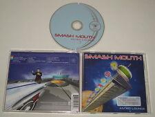SMASH MOUTH/ASTRO LOUNGE (INTERSCOPE 490 316-2) CD ALBUM