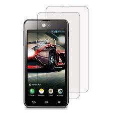 Accessoires Lot Pack Films Protection d'ecran pour LG Optimus F5 P875 LTE