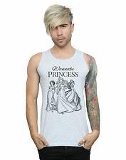 Disney Homme Princess Wannabe Princess Tank Top