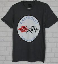 GM CHEVROLET CORVETTE Mens T Shirt GM Official Merchandise Brand New