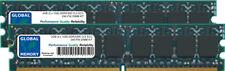 2 GB (2 x 1 GB) DDR2 800 MHz PC2-6400 240-PIN ecc udimm server/workstation RAM KIT