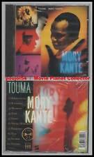 "MORY KANTE ""Touma"" (CD) 1990 NEUF"