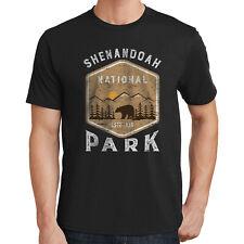 Shenandoah National Park T-Shirt 4034