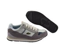 Lacoste Trajet MR LEW dark grey/blue Schuhe/Sneaker
