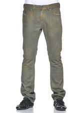 Diesel Thavar 807J Jeans 0807J Limited Edition Straight Leg Skinny Fit