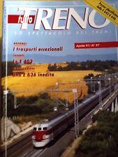 Tutto Treno 97 1997 Storia Locomotive Trifase E 402