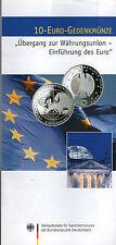 Flyer zu 10 Euro   Wählen Sie ab 2002 bis 2012  ab 5 auktionen  portofrei--