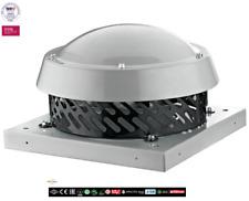 Dachlüfter Dachventilator Dachhaube Pilzlüfter 6290m³/h TURBO diverse größen