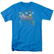 Garfield - Garfield And Friends T-Shirt Sizes S-3X NEW