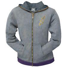 AC/DC - In Concert Premium Juniors Zip Hoodie Sweatshirt