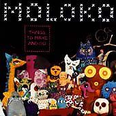Moloko - Things To Make And Do CD