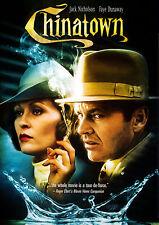 Chinatown Movie Poster 1974 Jack Nicholson Roman Polanski