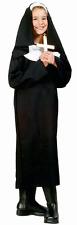 LIL' SISTER NUN CHILD COSTUME MOTHER TERESA CATHOLIC GIRL HABIT COSTUMES 91205