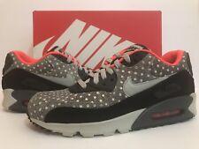 Nike Air Max 90 LTR PRM Polka Dot 666578-006 Sz 10.5 12 12.5