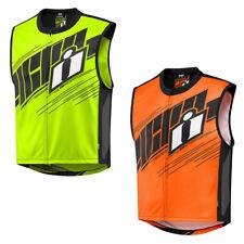 Icon Mil Spec 2 Riding Motorcycle Street Vest