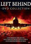 Left Behind Collection (DVD, 2006, 3-Disc Set, 3 Pack Back to Back)