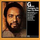 Washington Jr, Grover Inner City Blues CD