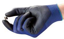 ANSELL Montage-Handschuh HyFlex 11-618,blau/schwarz, Gr. 7 - 11