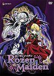 Rozen Maiden, Vol. 2: Maiden War