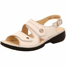 FINNCOMFORT Damen Sandaletten Adana Adana 275142 Weiß 97589