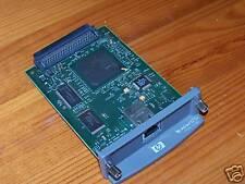 HP JetDirect 620N Ethernet Print Server J7934A J7934G,12 Month Waranty