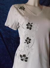 Chices Sommershirt von CORLEY  Größe:36,38,42,44