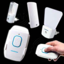 LED Nachtlicht mit Lichtsensor in 5 Varianten GRUNDIG Lifetime Farbwechsel Weiss