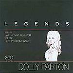 Legends, Parton, Dolly, Good Box set