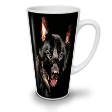 Wolf Animal Wild Dog NEW White Tea Coffee Latte Mug 12 17 oz   Wellcoda