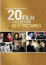 Best of Warner Bros.: 20 Film Collection - Best Pictures (DVD, 2013, 23-Disc Set