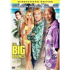 The Big Bounce (DVD MOVIE) BRAND NEW