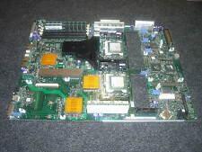 Dell Poweredge 1750 Motherboard j3014 con X 2 Xeon 3.06 (sl72g) & 1gb (2x512) Ram