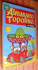 ALMANACCO TOPOLINO  1968 N° 10 -PIU' CHE OTTIMO