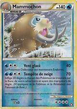 Mammochon Reverse - HS : Triomphe - 5/102 - Carte Pokemon Neuve France