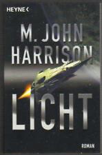 LICHT  # /'04 v. M.JOHN HARRISON  HEYNE