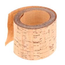 2 Mètres 50mm Largeur Écorce Motif Imprimer Ruban Satin pour DIY Artisanat